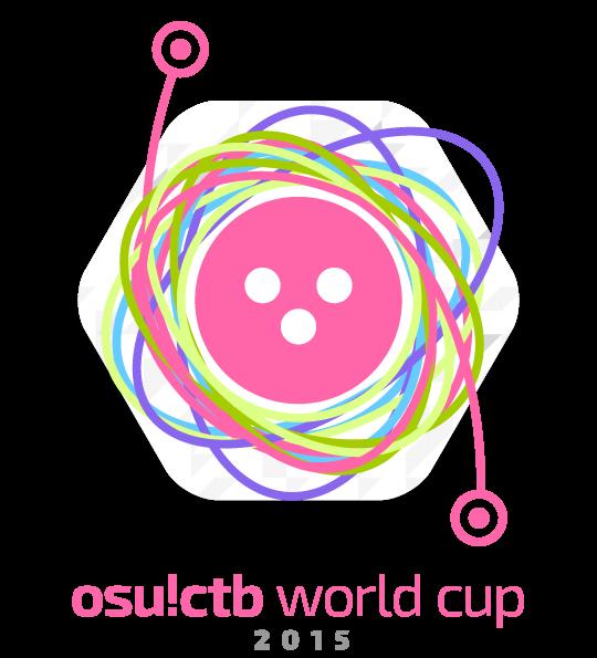 CWC 2015 Logo