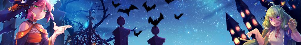Osu Halloween 2020 Fanart Download Halloween 2020 Fanart Contest Results · news | osu!