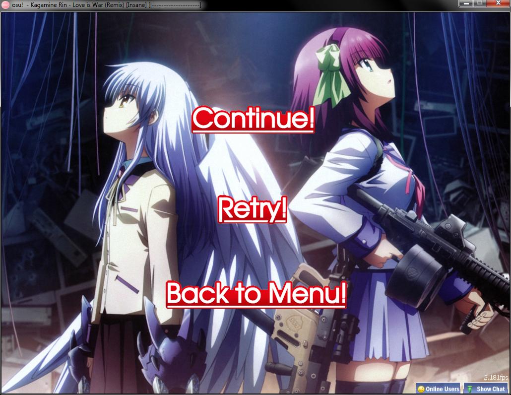 Angel Beatsu V 06 Forums Community