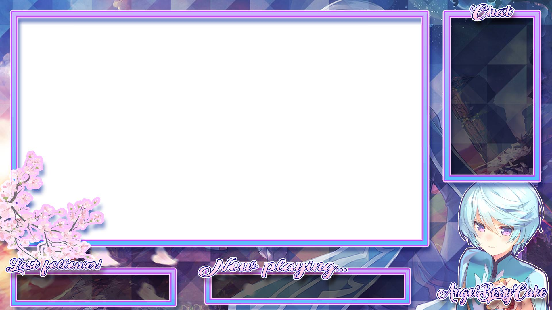 Sneaky's Stream Overlays//Panels//Avatars」• Closed · forums