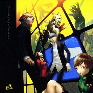 Discography] Shin Megami Tensei: Persona 4 · forums
