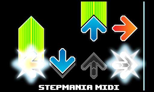Stepmania Ultralight [Full Mania Skin] · forums · community