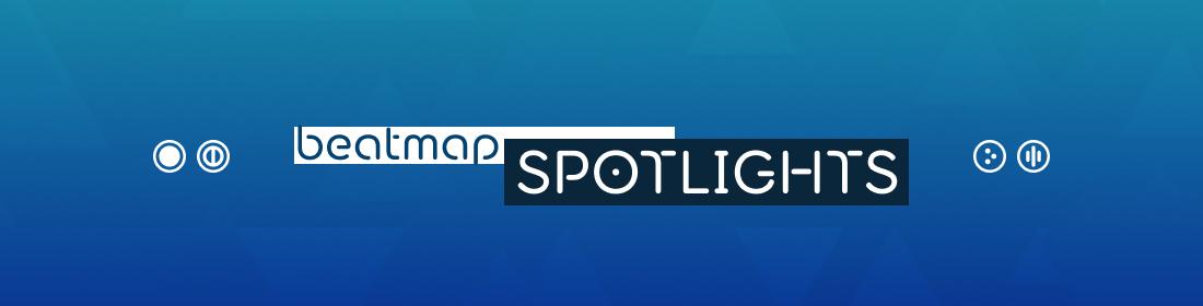 Logo do Beatmap Spotlights