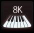 8K mod icon