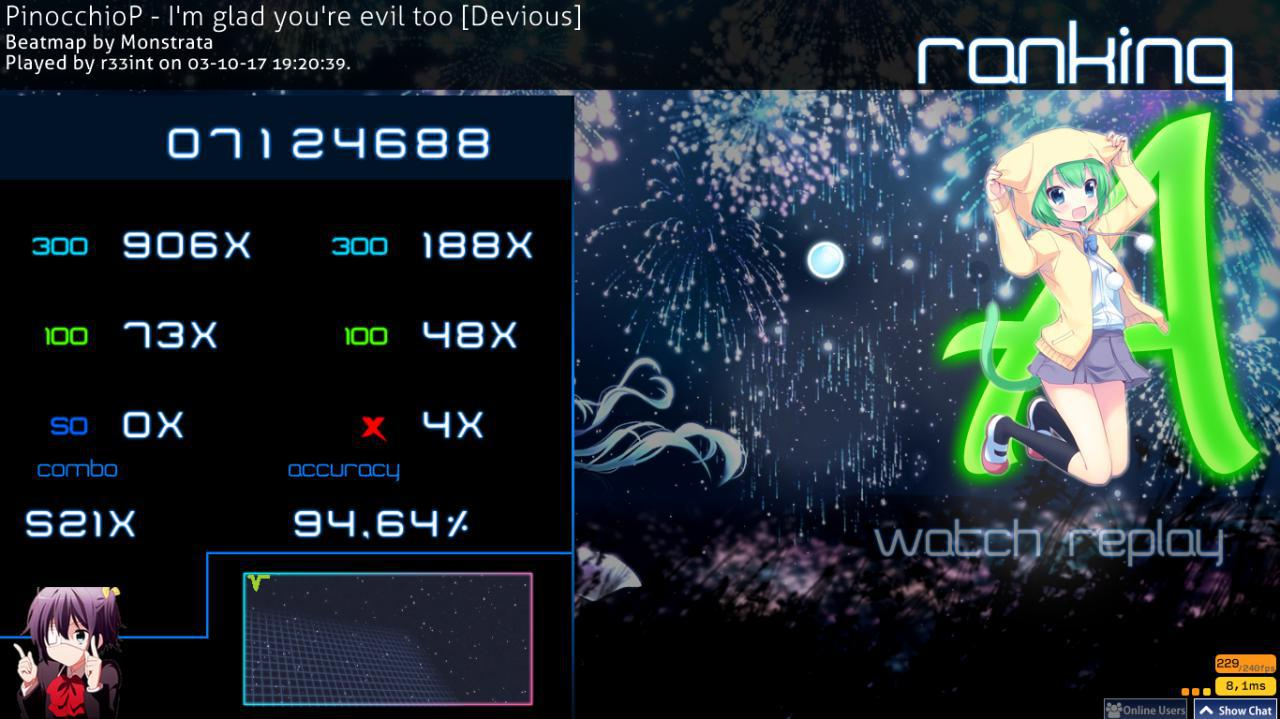 Got a new mouse, can't play anymore  · forums · community | osu!