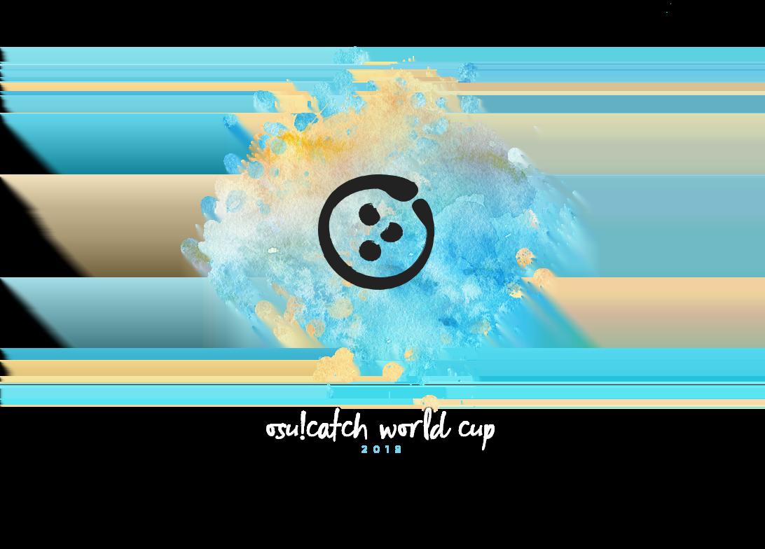 CWC 2018 logo