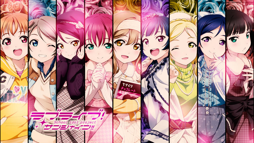 Discography] Love Live! Sunshine!! · forums · community | osu!