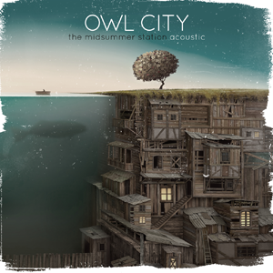 Discography] Owl City / Adam Young · forums · community | osu!