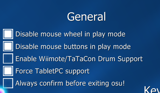 Options] Disable Frame Limiter F7 [invalid] · forums