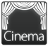 Cinema mod icon