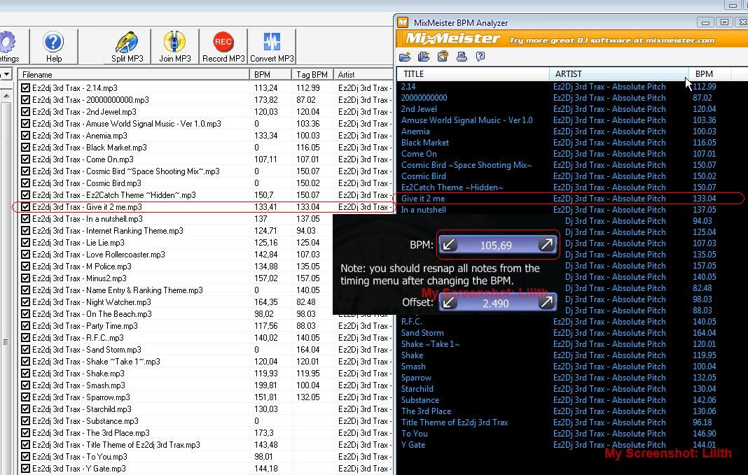 BPM Analyzer - For all (most) of your BPM needs! · forums